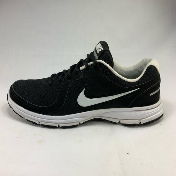Nike Shoes   Air Relentless Black White